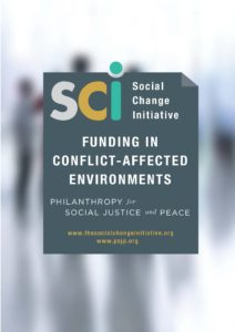 Funding In Conflict Image