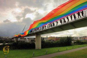 08 CFNI Foyle Pride Festival August 2015